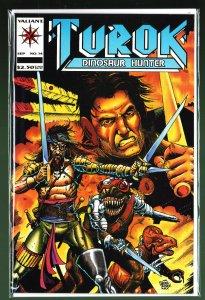 Turok, Dinosaur Hunter #14 (1994)