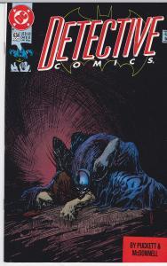 Detective Comics #634