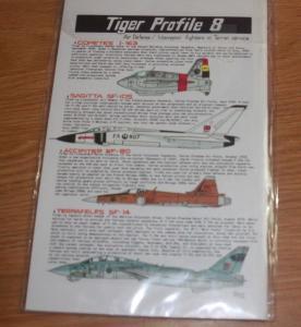 tigers of terra comic # 8 1986  mind visions manga anime  families of alt WAR