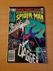 Spectacular Spider-Man #64 ~ NEAR MINT NM ~ 1982 Marvel Comics