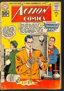 Action Comics #282 (1961)