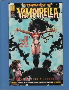 Vengeance of Vampirella #18 FN/VF