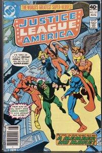 Justice League of America #181 (1960 DC)
