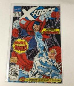 X Force 10 Nm Near Mint Marvel