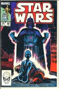 Star Wars #80 (1984)
