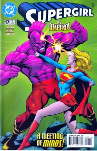 Supergirl(vol. 3)# 17,18,19,20,21,26,27,29,30,31
