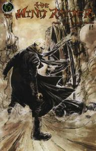 Wind Raider #1 VF/NM; Ape | save on shipping - details inside