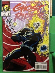 The Original Ghost Rider #14