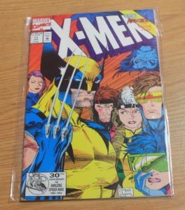 X-Men comic  #11 (Aug 1992, Marvel) mojo  dazzler wolverine gambit jim lee