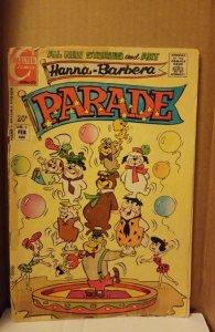 Hanna-Barbera Parade #5 (1972)