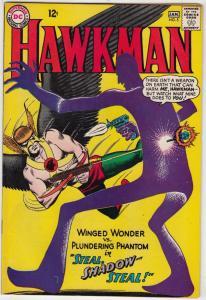 Hawkman #5 (Jun-65) NM/NM- High-Grade Hawkman