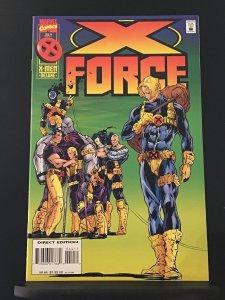 X-Force #44 (1995)