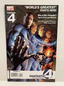 Fantastic Four: World's Greatest #1 (2009) Unlimited combimed shipping on all...