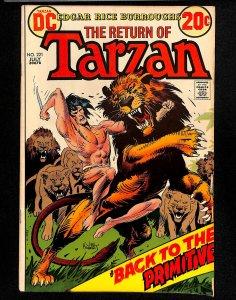 Tarzan (1972) #221