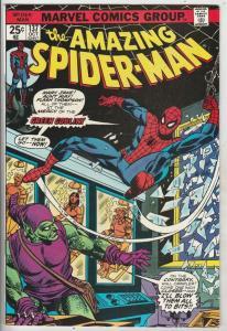 Amazing Spider-Man #137 (Oct-74) NM/NM- High-Grade Spider-Man