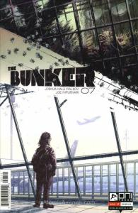 Bunker, The (Oni) #7 VF/NM; Oni Press | save on shipping - details inside