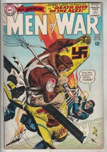 All-American Men of War #108 (Apr-65) FN/VF+ High-Grade Easy Co.