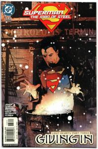 Superman the Man of Steel #133 (DC, 2003) VF/NM