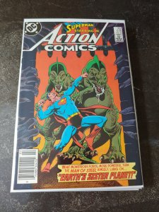 Action Comics #576 (1986)