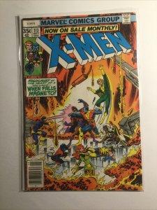 Uncanny X-Men 113 Very good vg 4.0 Marvel