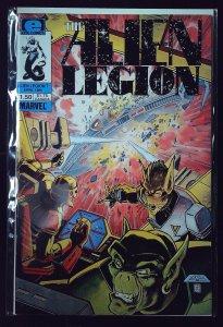Alien Legion #7 (1985)