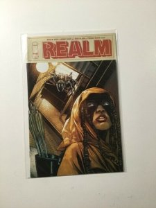 The Realm #13 (2019) HPA