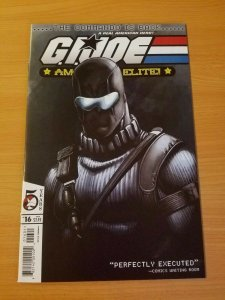 G.I. Joe: America's Elite #16 ~ NEAR MINT NM ~ (2006, Devil's Due Publishing)