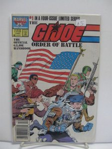 *GI JOE Specials LOT (18 books, Marvel, IDW, 1986-2006)