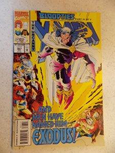 UNCANNY X-MEN # 307