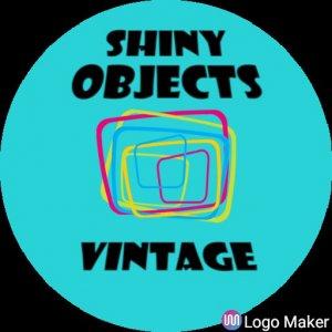 Shiny Objects Vintage