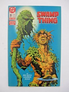 *Swamp Thing (1987) 66, 77-102, Ann 4-5, 1991 (30 books)