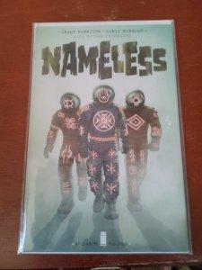 Nameless #1 (2015)