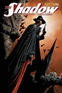 Shadow, The (5th Series) #1D VF; Dynamite | save on shipping - details inside