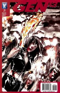 Gen13 (Vol. 4) #39 FN; WildStorm | save on shipping - details inside