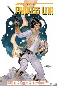 PRINCESS LEIA (STAR WARS) (2015 Series) #1 Very Good Comics Book