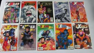 Exiles Lot, Set:#19-100 Missing:#50, 71 (80 Different) 8.0/VF