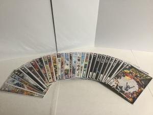 Justice Society Of America 1-19 21-27 29 30 Annual 1 80 Page Giant Nm DC A50