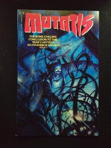 Mutatis #3 (1992)