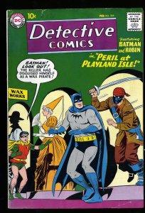 Detective Comics #264 VG+ 4.5