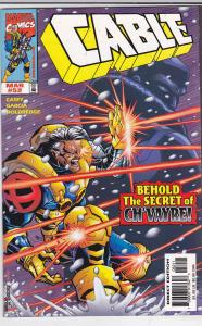 Cable #52
