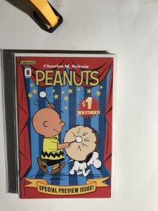 Peanuts #0 (2011)NM10B9 Near Mint Nm