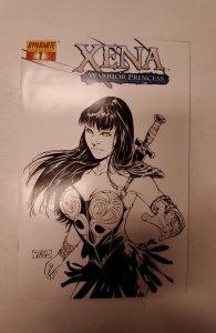 Xena: Warrior Princess #1 NM Dynamite Comic Book J676