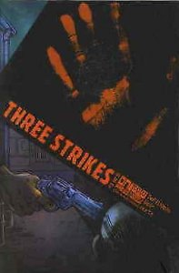 Three Strikes #3 VF/NM; Oni | save on shipping - details inside