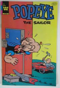 POPEYE (1941-1984) 169 (WHITMAN) VG COMICS BOOK