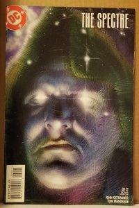 The Spectre #60 (1997)