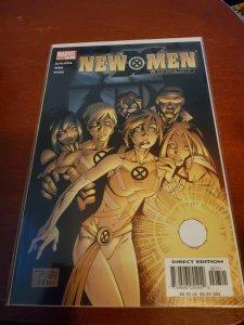 New X-Men #7 (2005)