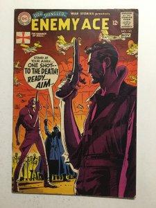 Star Spangled War Stories 141 Very Good/ Very Fine Vg/ Vf Dc Comics