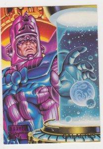 1995 Marvel Masterpieces #33 Galactus