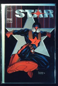 Star #1 (1995)