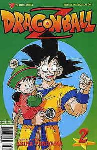 Dragonball Z #2 VF/NM; Viz | save on shipping - details inside